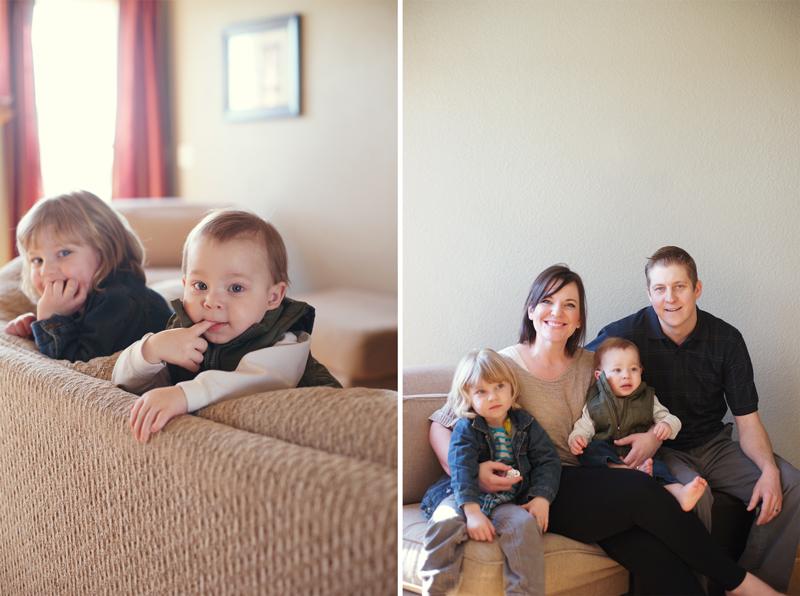 Miskowski Family