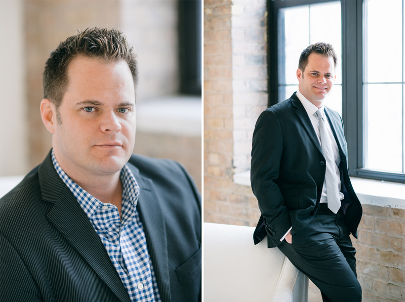 Headshots | Minneapolis Portrait Photographer