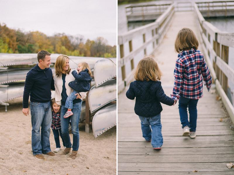 Healy Family | Minneapolis Family Photographer