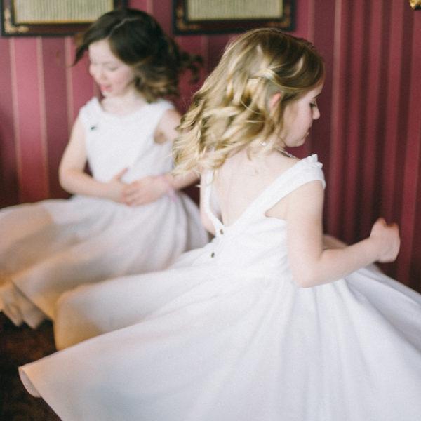 Minneapolis Wedding Photographer | Kiddos