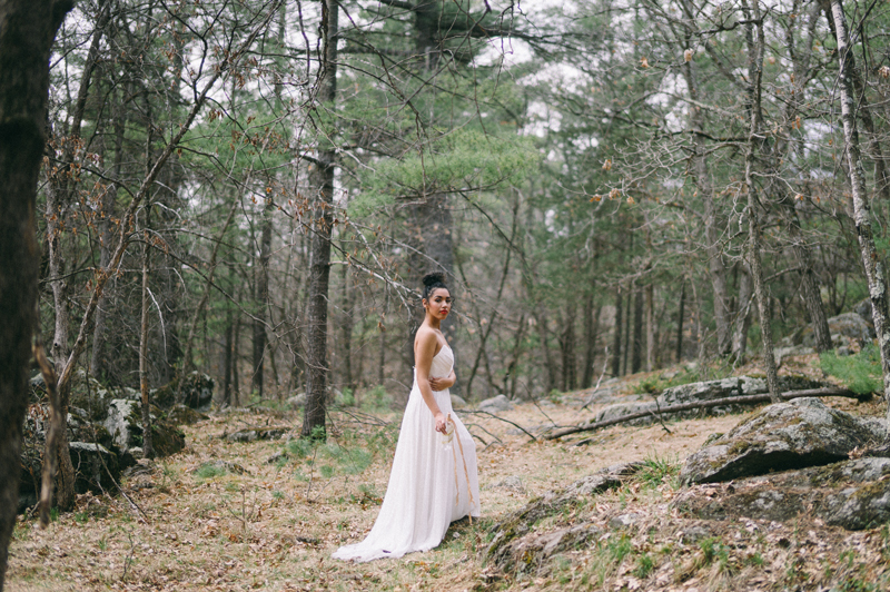 Minneapolis Wedding Photography | Cliff Bridal