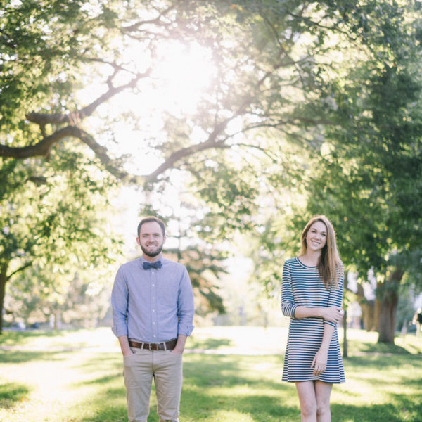 Minneapolis Engagement Photography | Caitlin & David