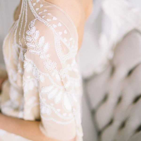 Minneapolis Wedding Photographer | Parisian Chic