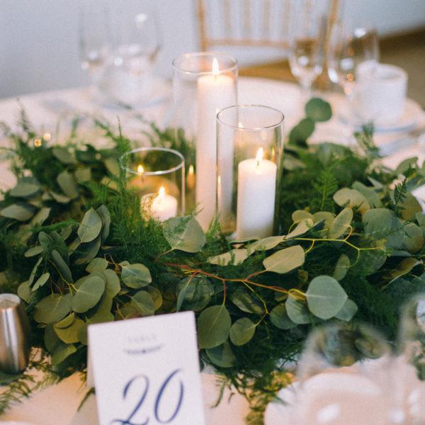American Swedish Institute Wedding | Kathleen and Phil