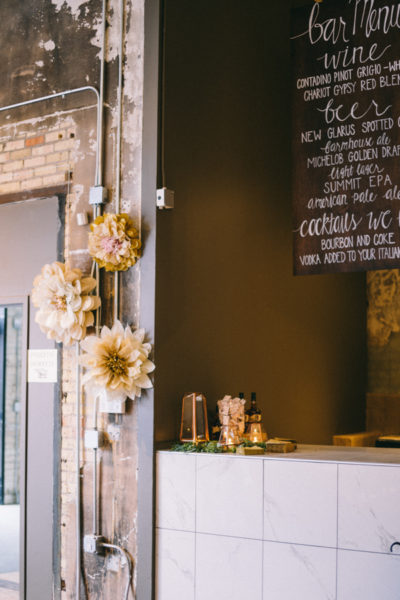 Maine Fine Art Wedding Photographer photographing Loring Social in Minneapolis