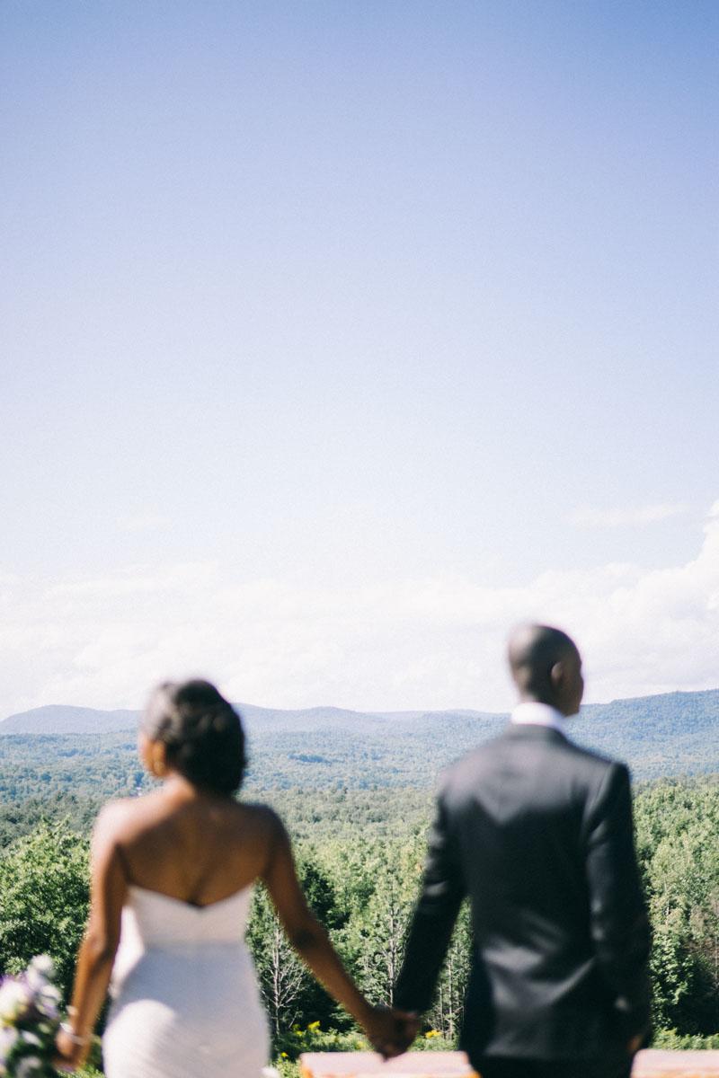 Maine Barn Wedding Fine Art Photography