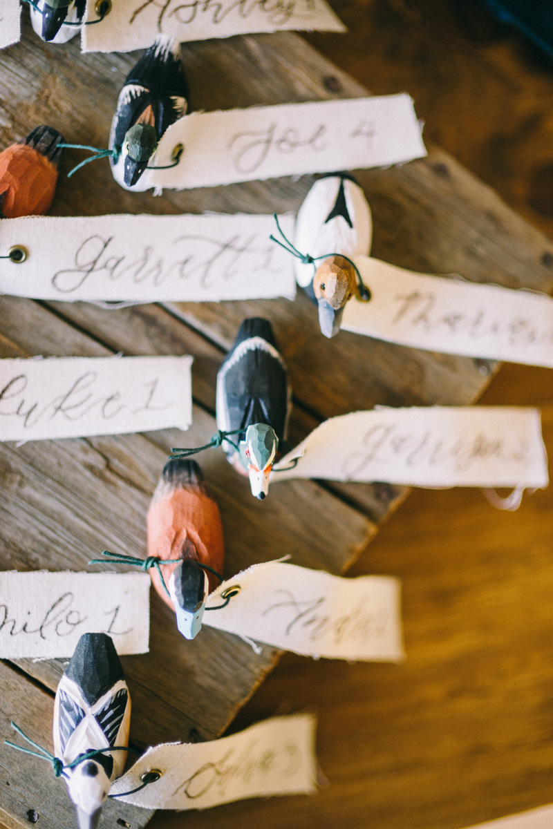 kittery point maine duck inspired wedding