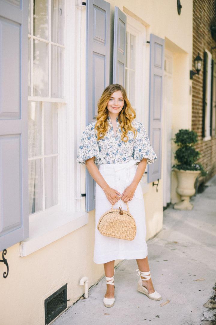 Charleston Influencer photographer | Magnolia Charles | Charleston Wedding photography