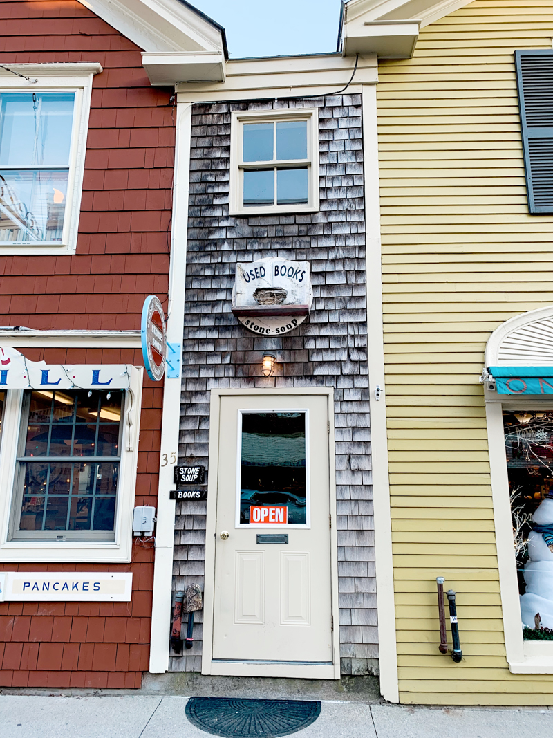 married in maine | ideas for what to do and where to go in Maine during the wedding week