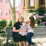 Portland Maine family photographer | vacationing in portland maine