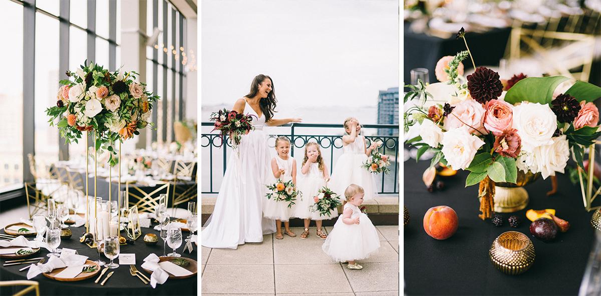 Boston Luxury Wedding Photographer