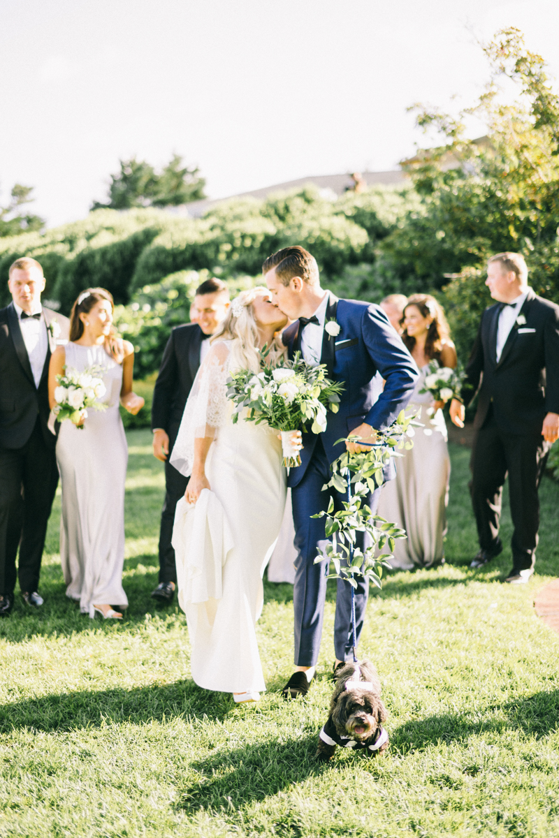Wequassett Resort Wedding | Cape Cod Luxury Wedding Photographer